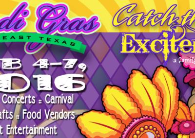 Campaign - PA Mardi Gras