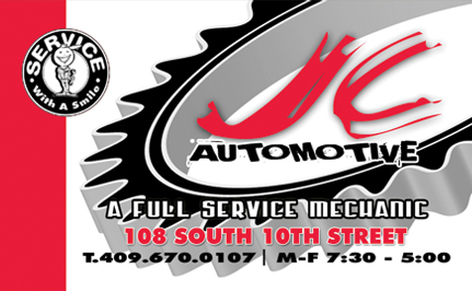 JC Automotive