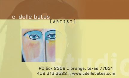 Business - Delle Bates
