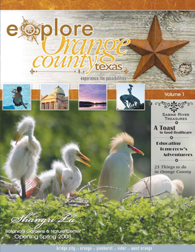 County EDC Magazine