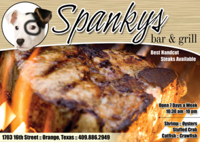 Spankys Bar and Grill